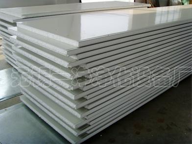 EPS夹芯彩钢板